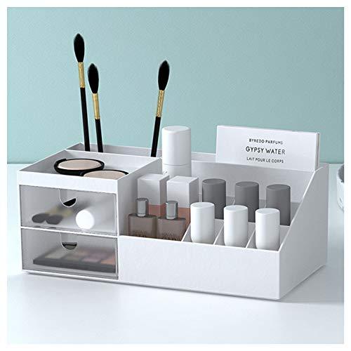 Subsky Make-up Organizer mit Schubladen, Make-up Lagerung Kosmetische...