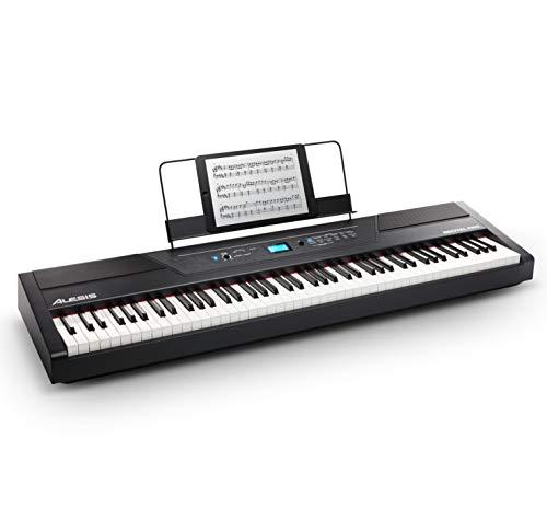 Alesis Recital Pro - 88- Tasten Digital Piano E Klavier mit...