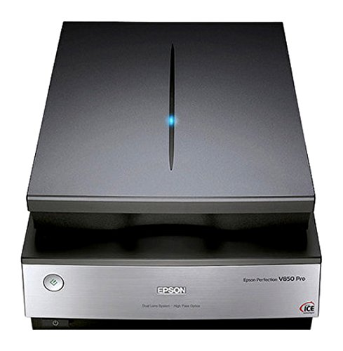 EPSON B11B224401 Perfection V850 Pro Scanner (Vorlagen, Dias und...