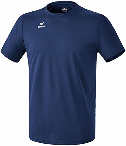 Erima Kinder Funktions Teamsport T-Shirt, new navy, 164, 208659