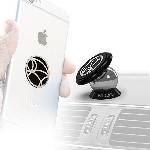Telefon-Halter für das Auto, 100% universelles und magnetisches...