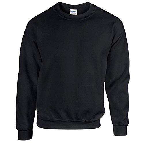 Gildan - Heavy Blend Sweatshirt - S, M, L, XL, XXL, 3XL, 4XL, 5XL /...