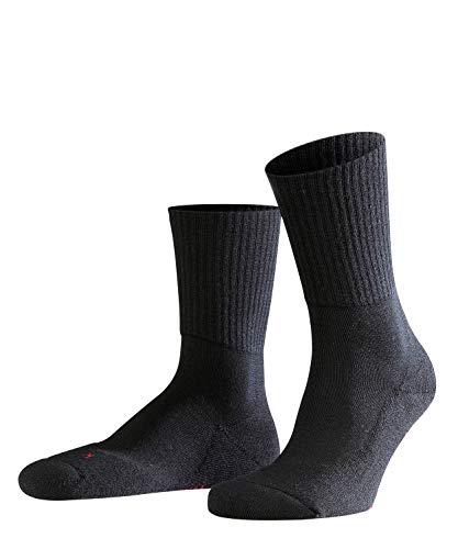 FALKE Unisex Socken, Walkie Light U SO-16486, Schwarz (Black 3000),...