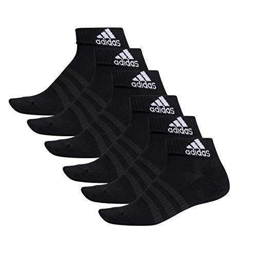 adidas 6 Paar Performance Sneaker/Quarter Socken Unisex Kurzsocke,...