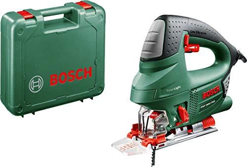 Bosch Stichsäge PST 900 PEL (620W, Hubzahl bei Leerlauf 500 bis 3100...