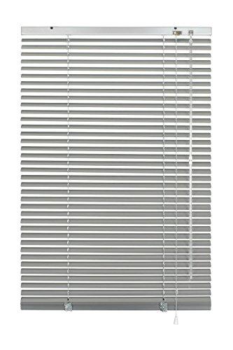 Deco Company Alu-Jalousie zum Klemmen, Sicht-, Licht- und Blendschutz,...