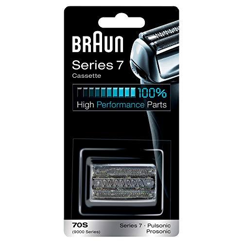 Braun Series 7 70S Elektrischer Rasierer Scherkopfkassette, kompatibel...