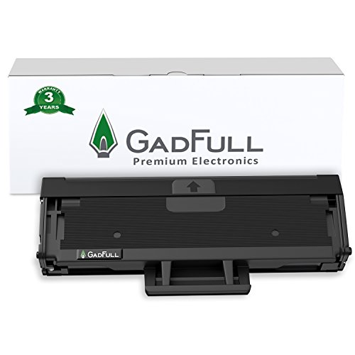 GadFull Toner kompatible mit Samsung Xpress SL-M2020   M2020W   M2022...