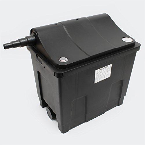 SunSun Biofilter CBF-200A Filteranlage 1 Kammer-System für 6000 L/h...