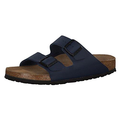 Arizona Sandale Blau Weichbettung Damen Herren