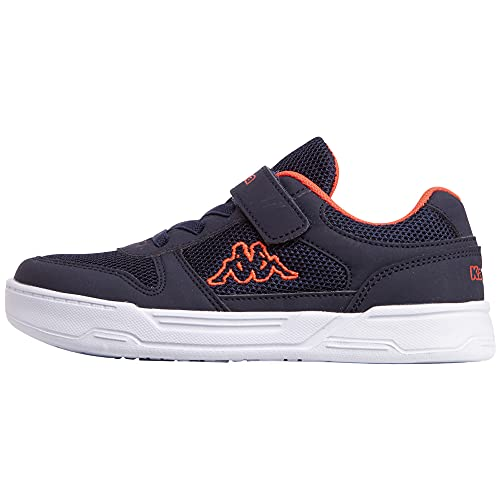 Kappa Dalton Kids für Mädchen & Jungen , klassische Kinder-Sneakers...