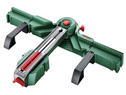 Bosch Sägestation PLS 300 - für alle grünen Bosch Stichsägen