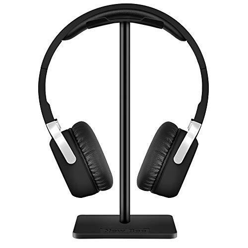 Kopfhörer Ständer New Bee Universal Kopfhörer Halter für Over Ear...