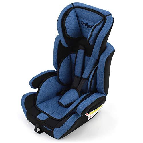 Daliya mitwachsender Autokindersitz Autositz Kinderautositz 9-36kg...