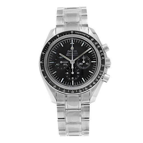 Omega Speedmaster Moonwatch Professional Chronograph 42mm Herrenuhr...
