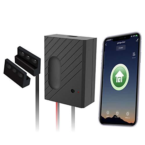 Newgoal WiFi Smart Home Garagentoröffner, Funkschalter Fernbedienung...