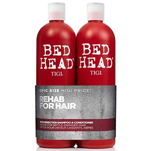 Bed Head by Tigi Urban Antidotes Resurrection Shampoo und Conditioner...