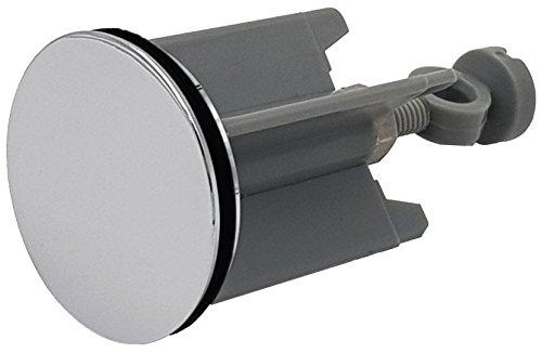 M&H-24 Universal Waschbeckenstöpsel 40mm Sanitär - Hochwertiger...