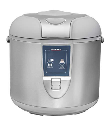 Gastroback 42518 Design Reiskocher Pro, Abschaltautomatik,...