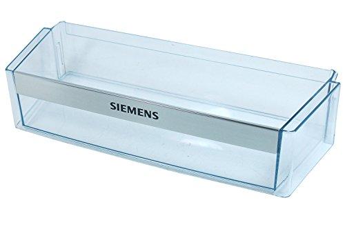 Bosch Siemens Neff Kältetechnik Flasche Regal Tablett. Original...