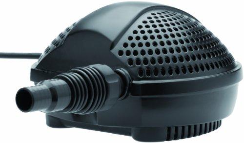 Pontec 50851 Filter- und Bachlaufpumpe PondoMax Eco 1500   Filterpumpe...