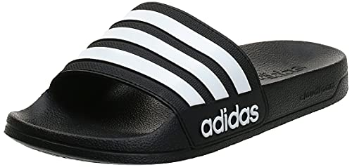 Adidas Adilette Shower, Herren Dusch- & Badeschuhe, Schwarz (Core...