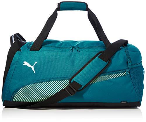 PUMA Fundamentals Sports Bag M Sporttasche, Digi-Blue, OSFA