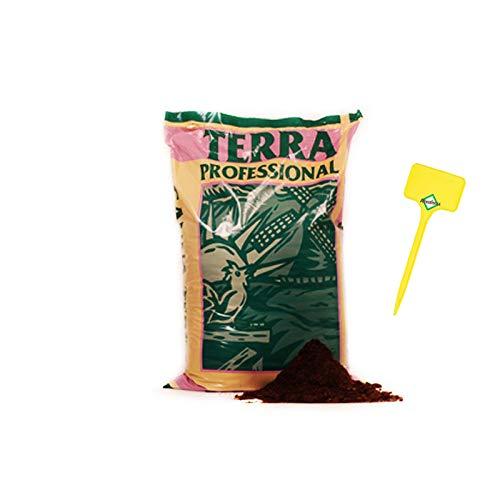 Weedness Canna Terra Professionell 50 Liter - Erde Blumenerde Grow...