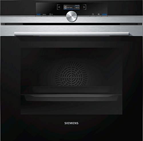 Siemens HB634GBS1 iQ700 Einbau Backofen / A+ / 71 l /...