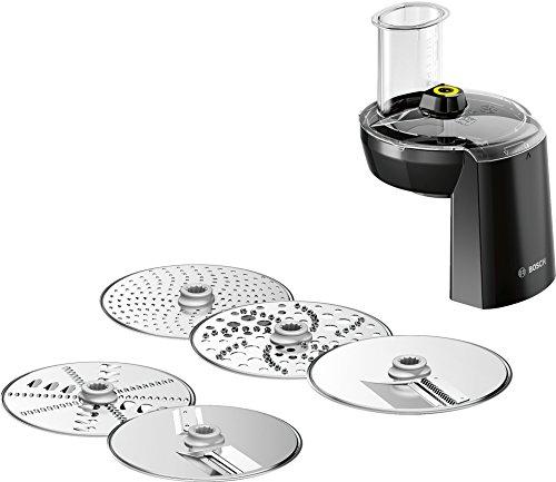 Bosch MUZ9VL1 Lifestyle Set VeggieLove für Küchenmaschinen OptiMUM