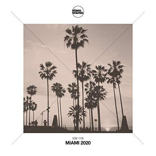 Eisenwaren: Miami 2020