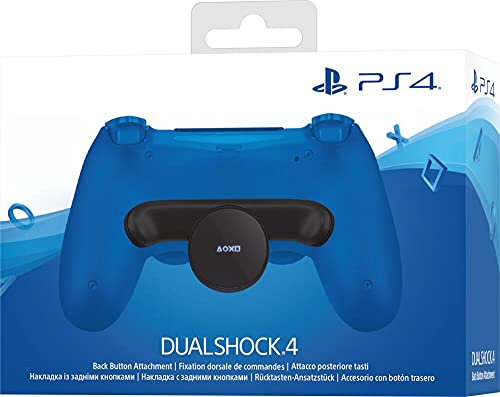 PlayStation 4 - DualShock 4-Rücktasten-Ansatzstück [PlayStation...