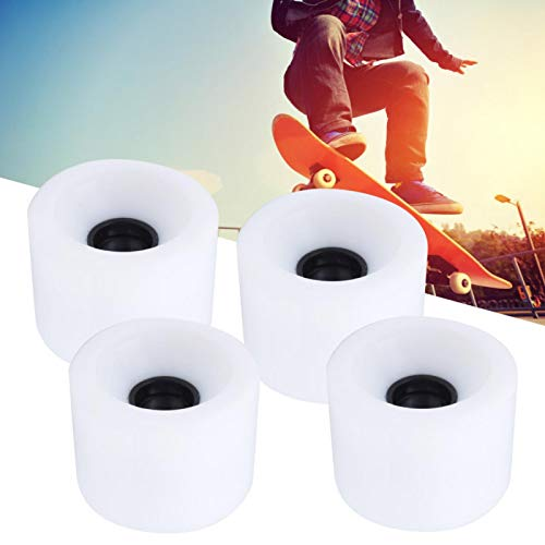 Okuyonic 4PCS / Set Skateboard Lenkung Sliding Skateboard Zubehör...