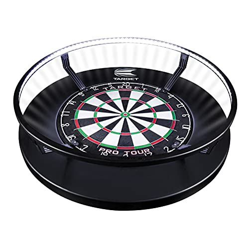 Target Darts Corona Vision Dartboard-Beleuchtungssystem...