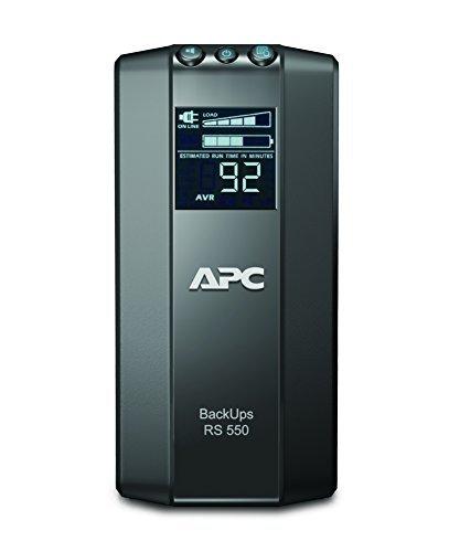 APC by Schneider Electric Back UPS PRO - BR550GI - USV 550VA Leistung...
