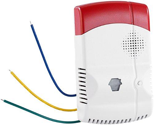 VisorTech Zubehör zu Gasmelder für XMD-110/-3200.pro/-4800.pro