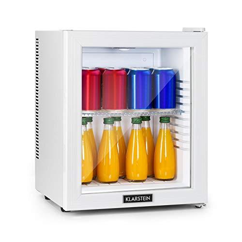 Klarstein Brooklyn - 24 Liter, Minibar Mini-Kühlschrank,...