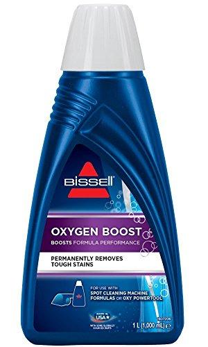 Bissell 1134N Oxygen Boost Reinigungsmittel für alle...