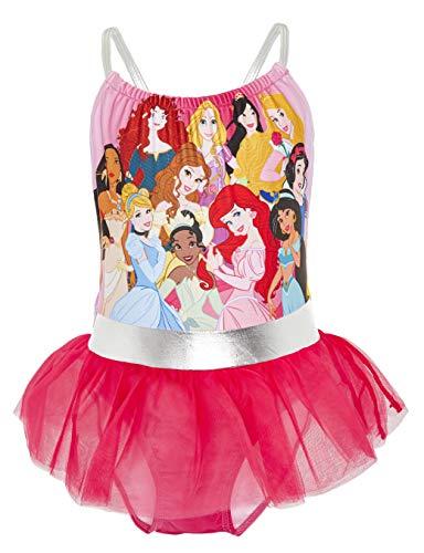 'Disney 'Mädchen Bademode Badeanzug Prinzessinnen Meerjungfrau Ariel...