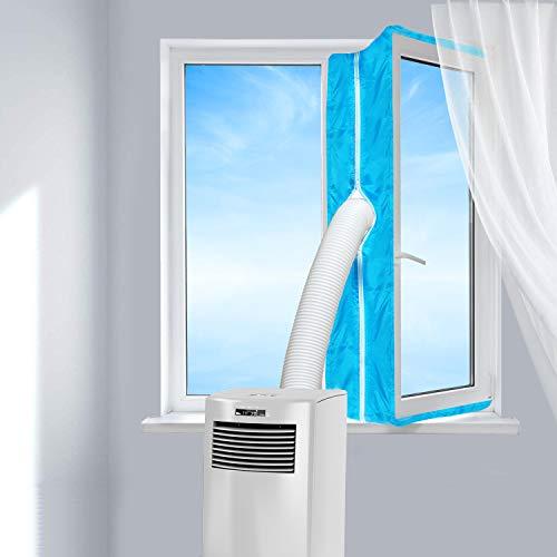 Aozzy AirLock 100 Fensterabdichtung für Mobile Klimageräte und...