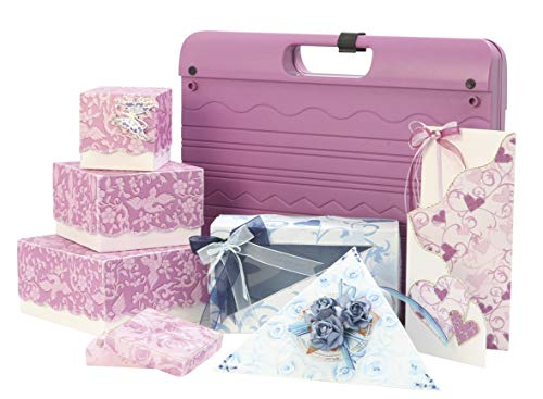 Rayher Hobby 8934700 Ultimate Pro, Koffer mit Zubehör für...