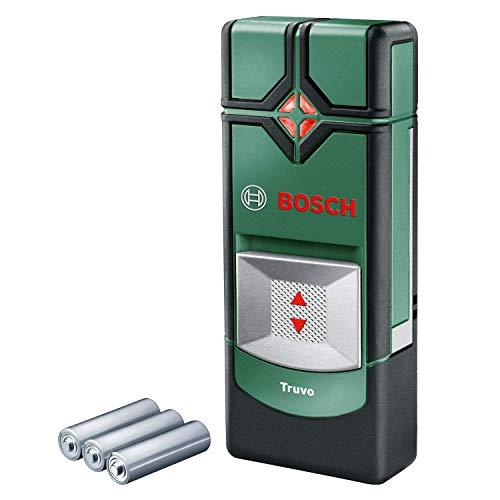 Bosch Ortungsgerät Truvo (für Metall & stromführende Leitungen in...