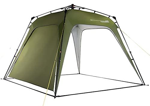 Lumaland Where Tomorrow Pop Up Pavillon Gartenzelt Camping Partyzelt...