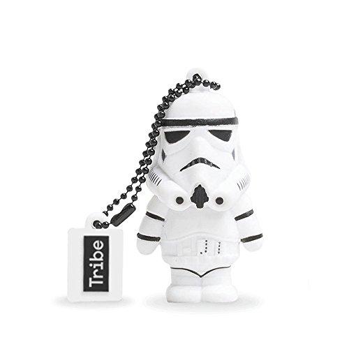 Tribe Disney Star Wars Stormtrooper USB Stick 8GB Speicherstick 2.0...