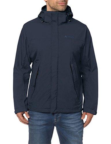 VAUDE Herren Jacke Men's Escape Light Jacket, eclipse, L, 043417505400