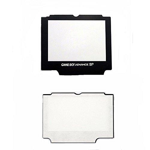 Ersatzscheibe für Game Boy Advance SP GBA SP System