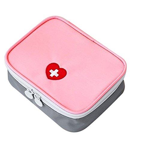 Lifesport Erste Hilfe Set, Erste-Hilfe-Koffer First Aid Kit...