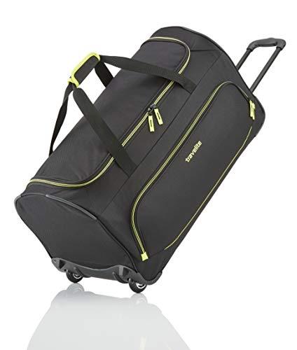 Gepäck Serie BASICS FRESH: Weichgepäck Reisetasche mit Rollen von...