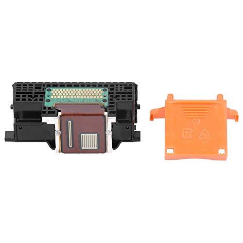 Vollfarbdruckkopf mit orangefarbener Halterung, QY6‑0078 Druckkopf...