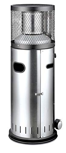 Enders® Terrassenheizer Gas POLO 2.0, Gas-Heizstrahler 5460,...